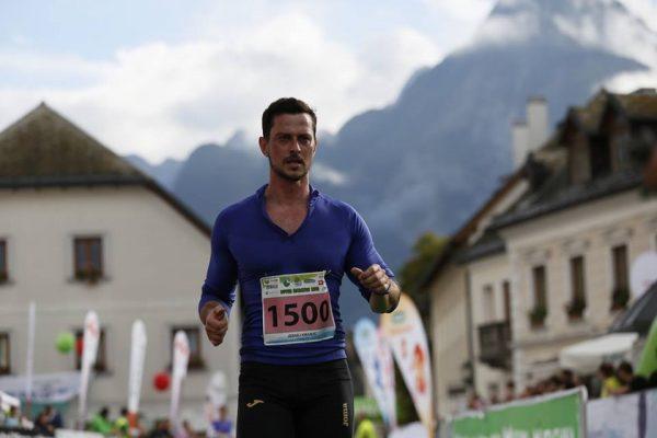Tekaski maraton Bovec