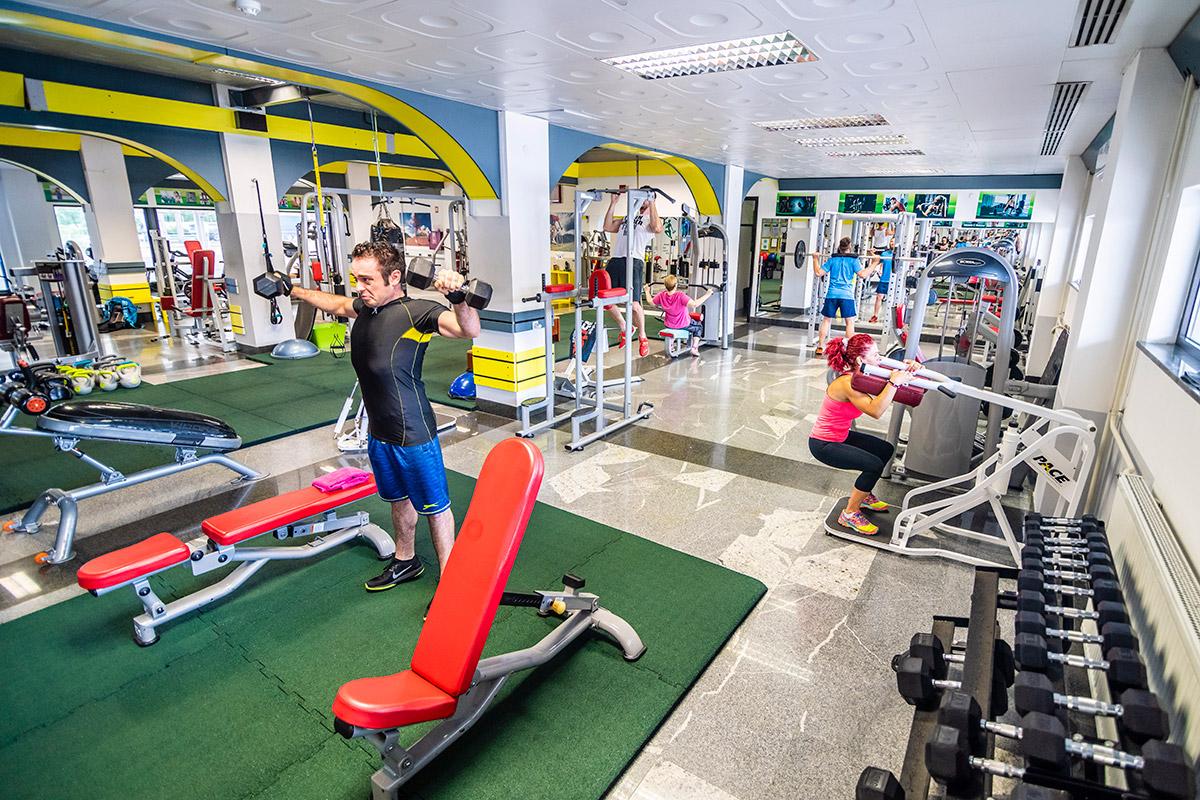 Fitnes 2